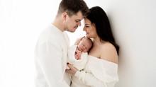 Vauvakuplasta muistoja - sitä se - newbornkuvaus- on / Vauvakuvaus Kouvolassa