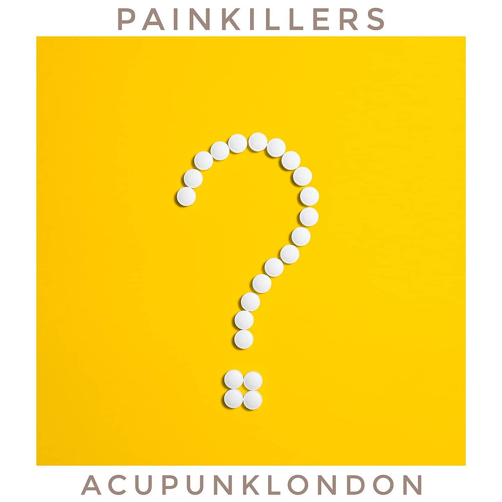 Acupuncture Effective For Pain