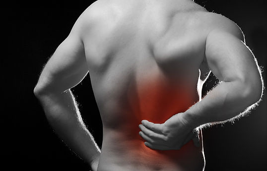 Acupuncture for back pain London