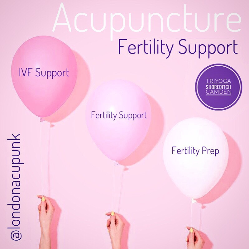 Acupuncture Increases IVF Success