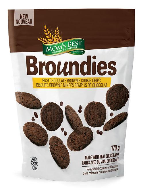 Broundies