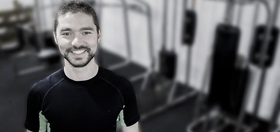 Peter Erdos - Total Transformation Personal Training
