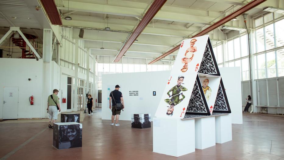 EMERGENCE Exhibition Prague