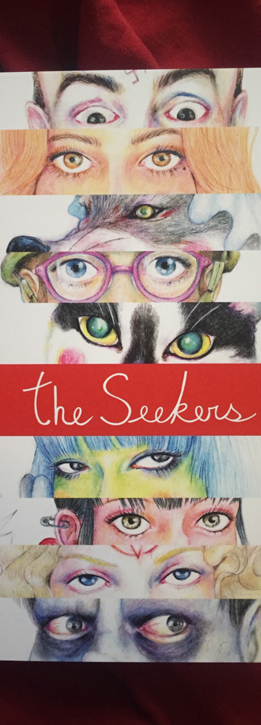 The Seekers vol. 1