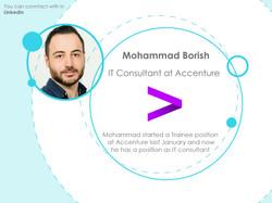 Mohammad Borish