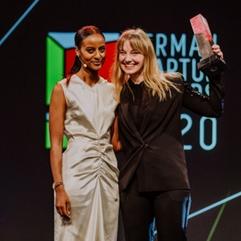 German Startup Award 2020