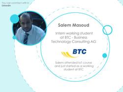 Salem Masoud