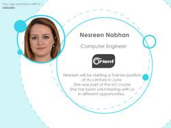 Nesreen Nabhan