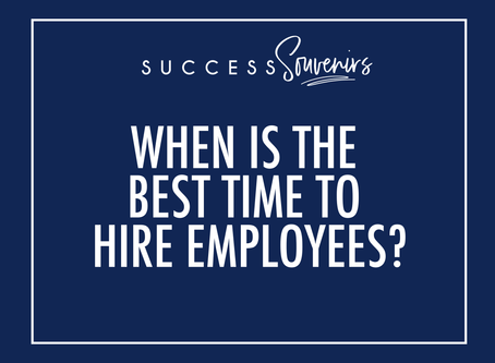 When Is The Best Time To Hire Employees?