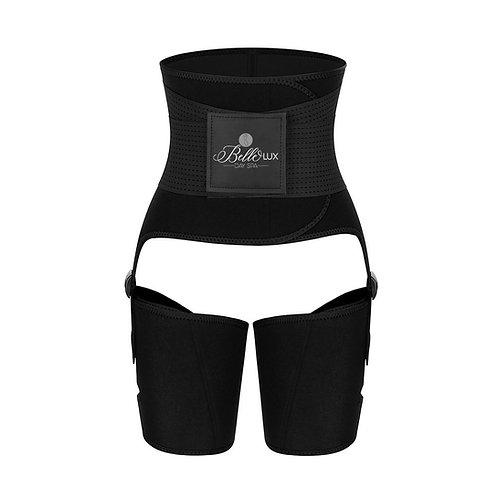 Belle lux body suit (stomach & thigh eraser)