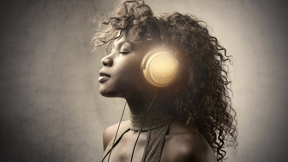 Shine (Know What's on the inside) by Yvette Huntley for Nashville Song