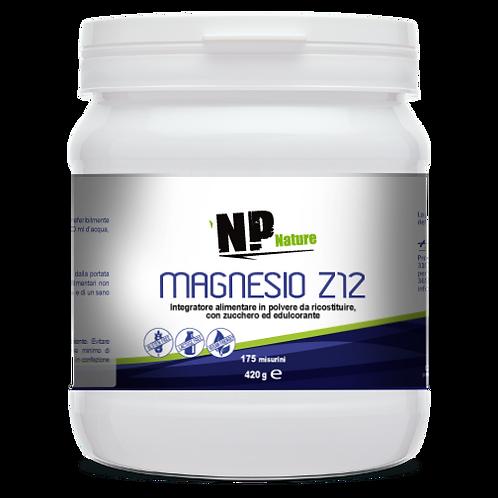 MAGNESIO Z12