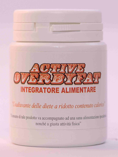 ACTIVE OVERBYFAT