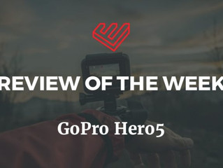 GoPro Hero5 - Exciting new features are only part of the deal
