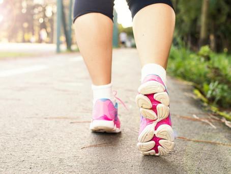 """Eliminare il grasso viscerale camminando in """"Zona Cardio 2"""""""