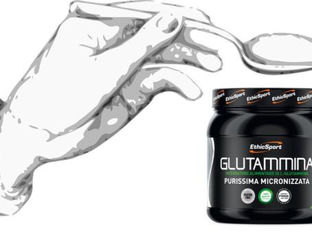 """Glutammina: un Aminoacido """"Condizionatamente Essenziale"""""""
