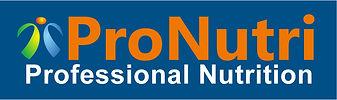 Logo Pronutri Professional Nutrition Busto Arsizio
