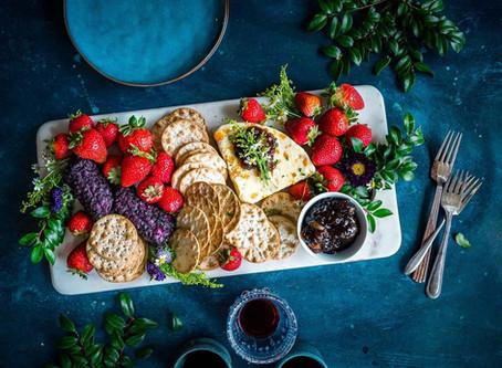 Rafforziamo il Sistema Immunitario con una sana alimentazione