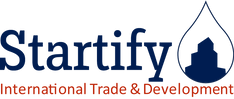 Startify Registered Logo