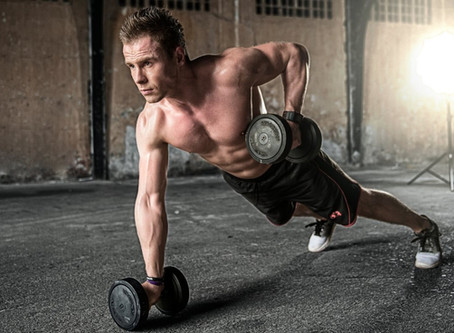 Come costruire Massa Magra ovvero muscolare? Le 10 Regole di KeForma
