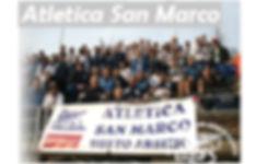 Atletica San Marco Busto Arsizio