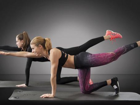 L'attività fisica salva la vita !