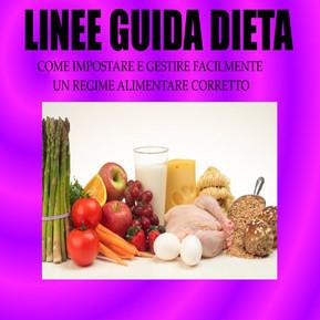 dieta a base di 800 calorie