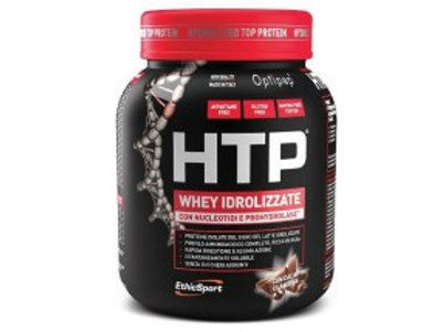 HTP - Hydrolysed Top Protein