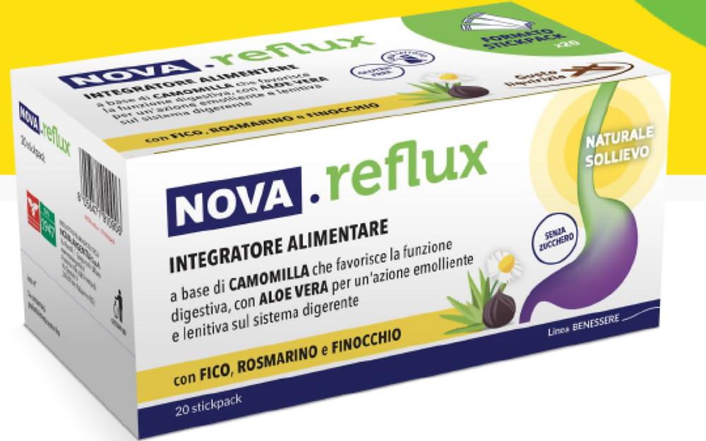 NOVA.reflux