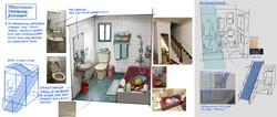 Sets bathroom