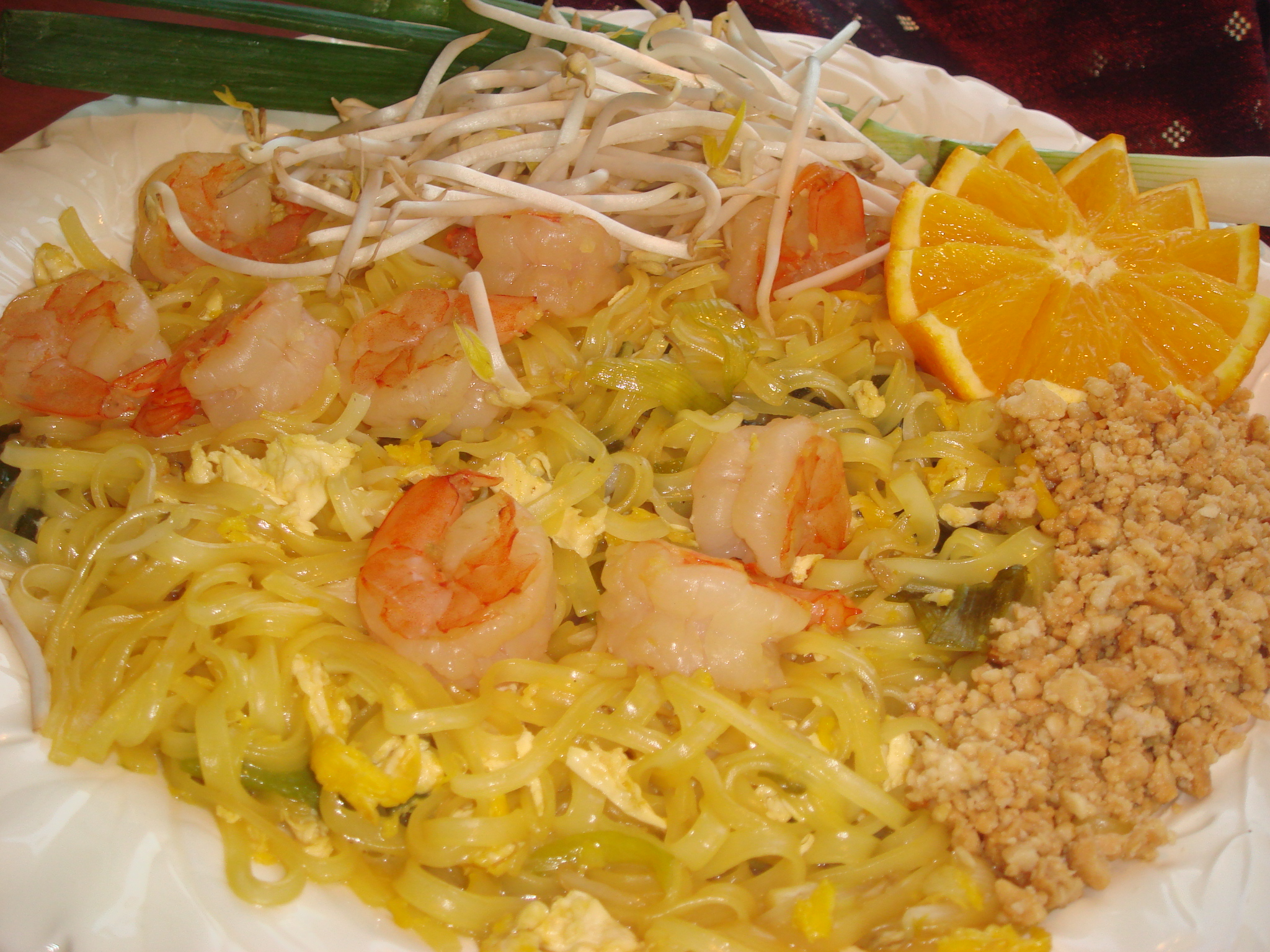 Our Famous Pad Thai