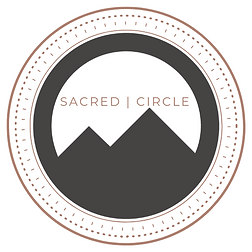 SACRED PLANT CO SACRED CIRCLE LOGO