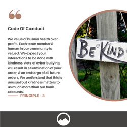 Sacred Plant Co Code Of Conduct