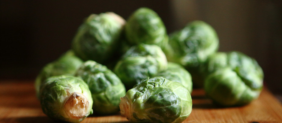 How to Grow Brussel Sprouts From Seeds