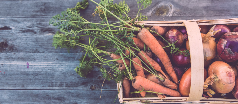How to Grow Imperator Carrots From Seeds