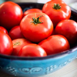 Grow SPC Heirloom Tomatoes From Seeds