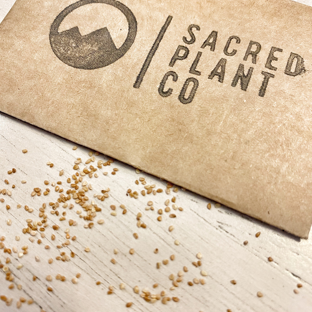 Sacred Plant Co Wintergreen Seeds