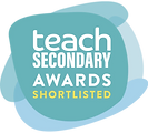Teach Secondary Awards 2021 - Shortlisted.png