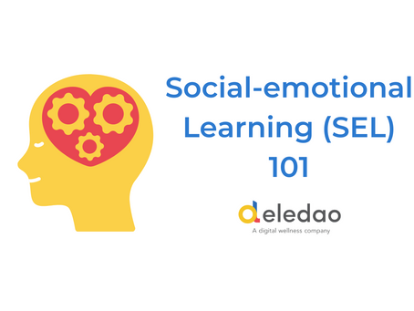 Student Wellness 101: A Social and Emotional Learning Primer