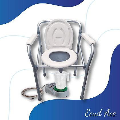 Uroflujometro Ecud Ace