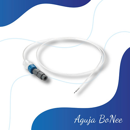 BoNee: Aguja para inyección vesical