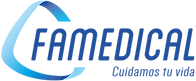 Logo Famedical