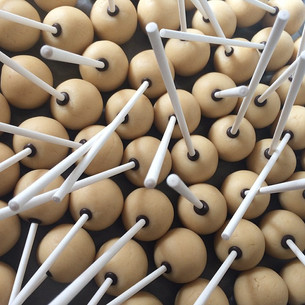 Do's and Don'ts of Cake Pops