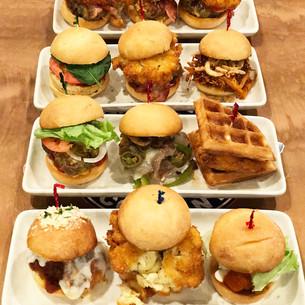 #FoodieNews: SD Slider Co