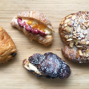 7 Ideas for Delicious Croissant Fillings
