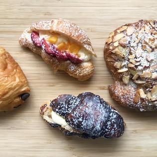 7 Ideas for Delicious Croissant Fillings