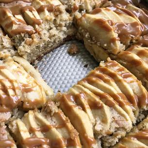 Best Apple Spice Cake Recipe
