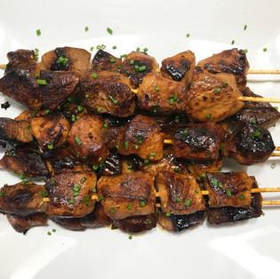 Filipino BBQ