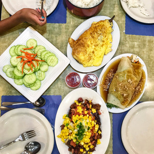 #FoodieNews: Goldilocks