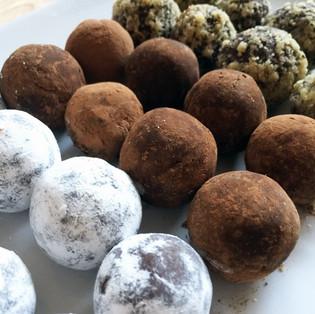 Chocolate Truffles 101